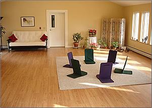 M ditation yoga meilleur moment pour m diter for Chambre yoga