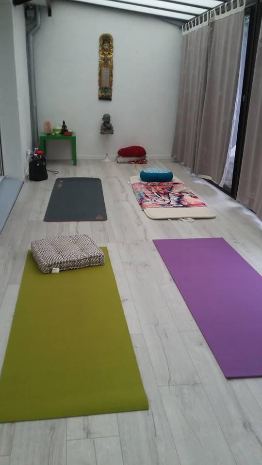 Yoga Le Sourire du coeur