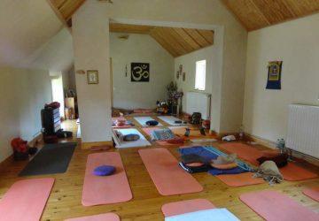 Centre de Yoga Satyananda Aube