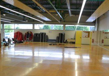 SP Fitness Nogent-sur-Seine