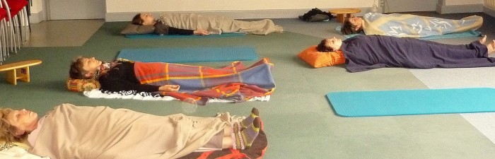 Yoga Isabelle Chauvet Sainte-Savine