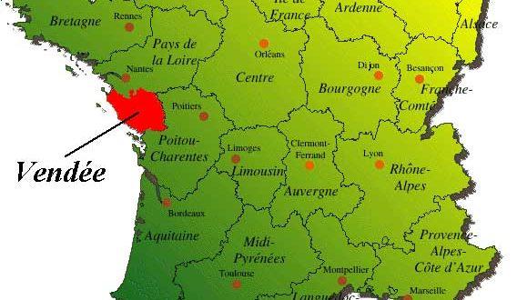 Centres de Yoga en Vendée (85) - Cours Yoga en Vendée - Pays de la Loire