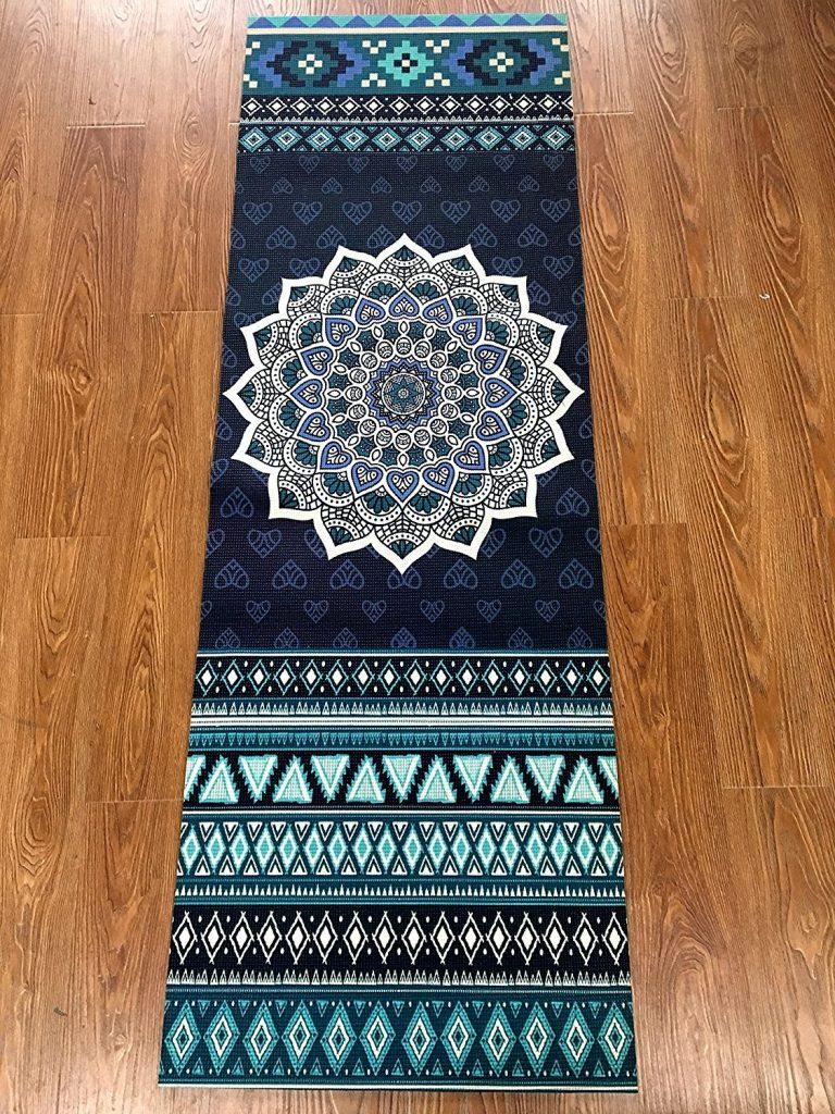 tapis yoga haut de gamme