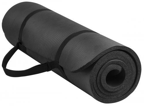 Tapis de Yoga épais 6mm recyclable 15,99 €